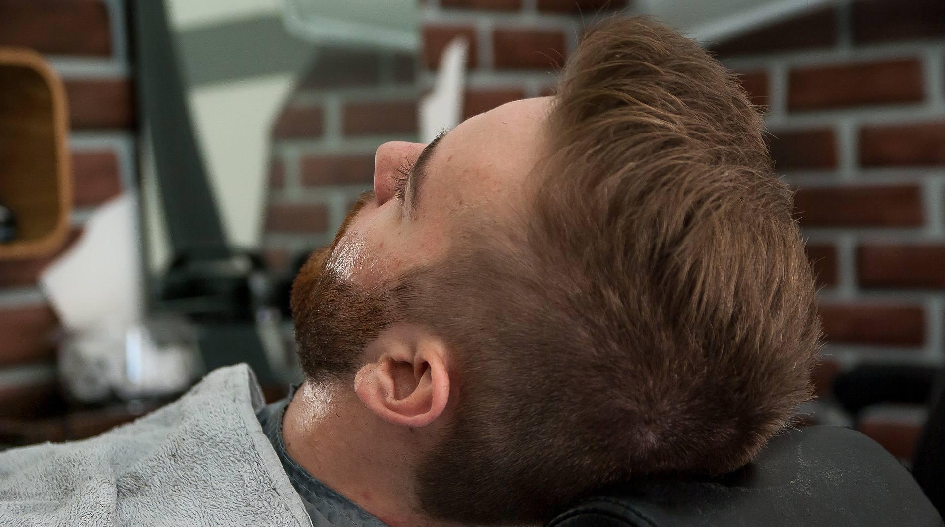 Barber Shop Insurance